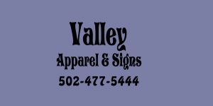 Valley Apparel & Signs