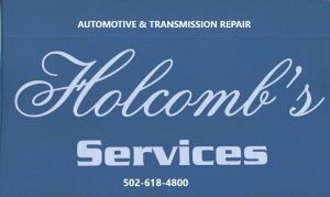 Holcomb Services