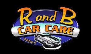 R & B Car Care